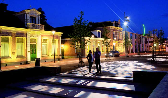 Hoogeveen City Center