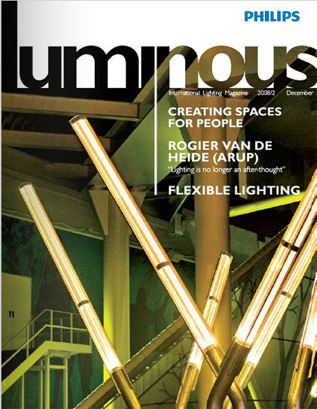 Luminous 2 cover