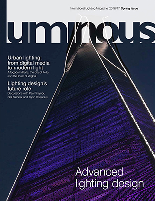 luminous 17 cover