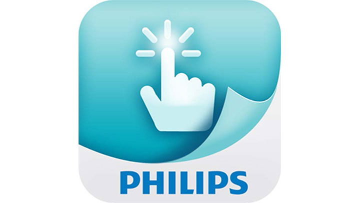 Philips Dynalite software