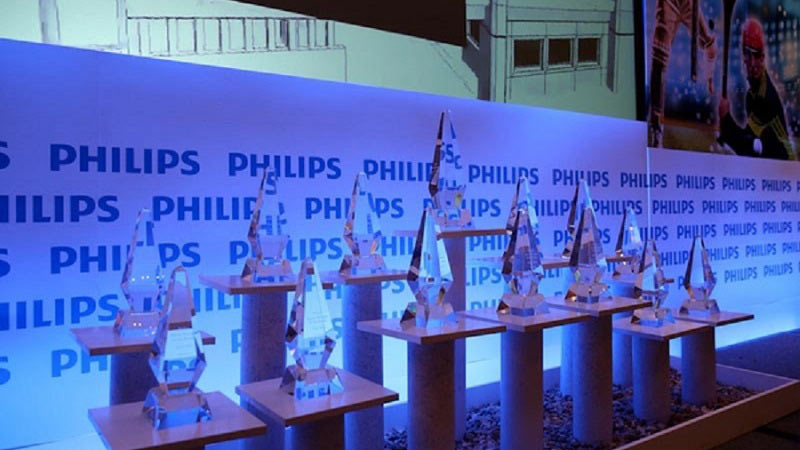 Philips Lighting Ireland Sports Manager of the Year Awards