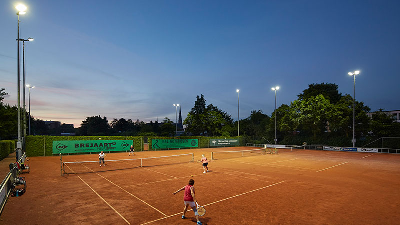 A recreational sports lighting design checklist | Philips Lighting