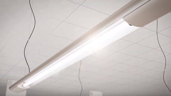 Corepro led tube universal lighting