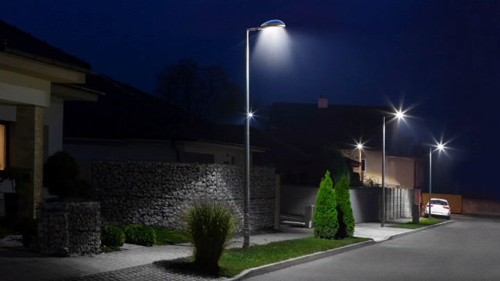 TrueForce LED public street