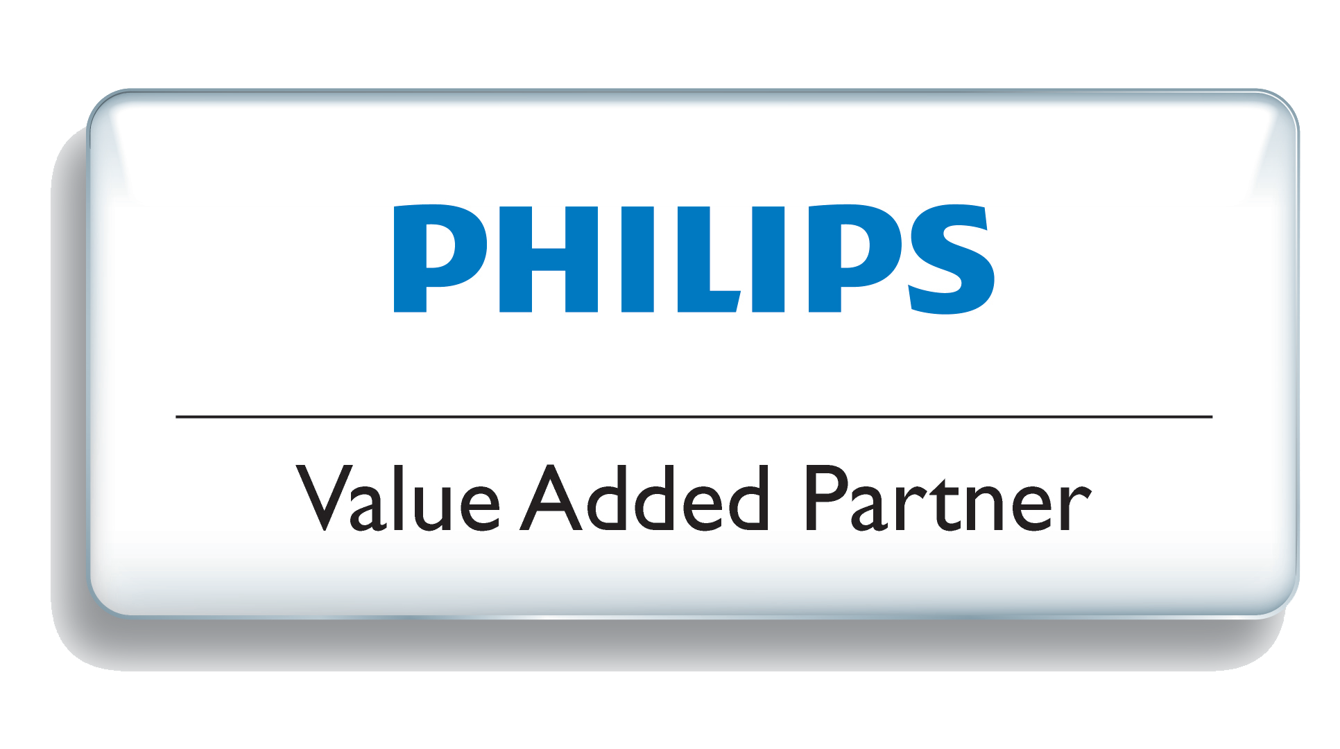 Philips icon for value added partners