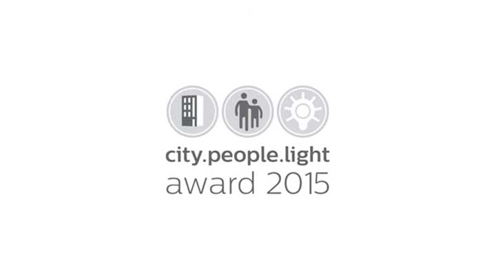 City.People.Light award 2014
