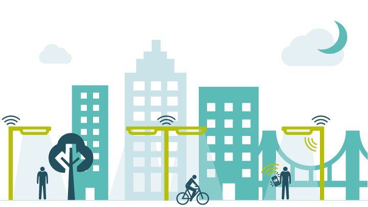 smart city illustration 2