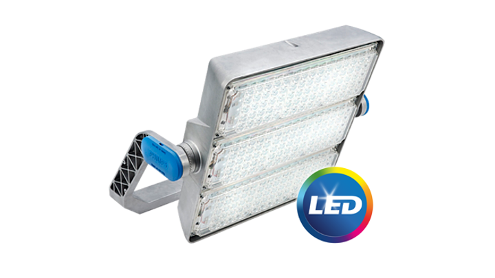 ArenaVision LED product