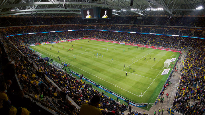 Professional Sports Lighting - Stadium Lighting