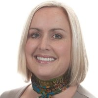 Lucy Barr, End User Segment Marketing Manager UKI