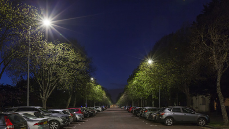 City of Cardiff shows a vision for lighting that goes way beyond illumination