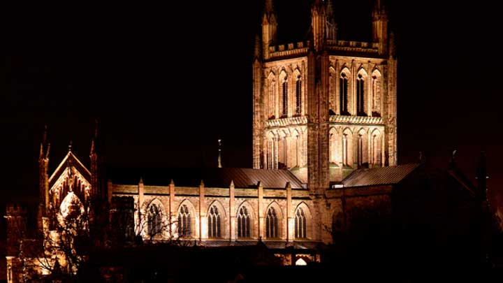 Hereford Cathedral Case Study