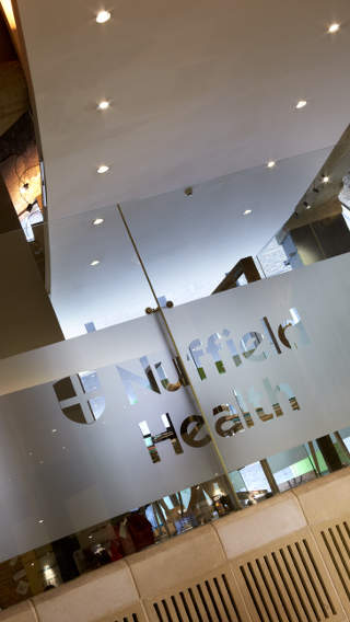 Nuffield Health Case Study