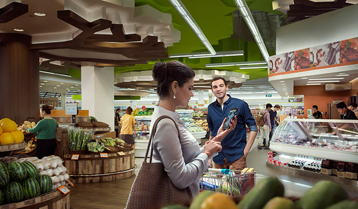 Philips Lighting - Engaging customers in new ways