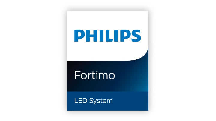 Philips OEM Fortimo
