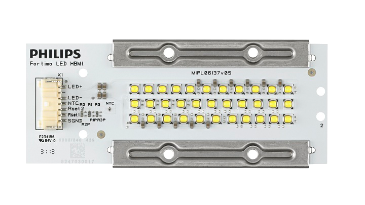 Philips OEM Fortimo LED high brightness module