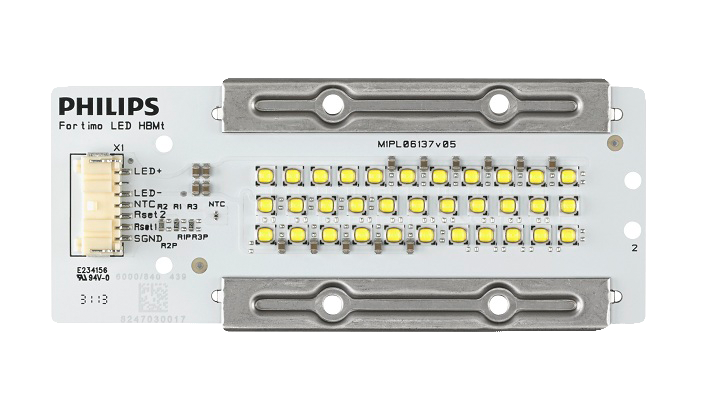 Fortimo LED  hbm - high brightness module