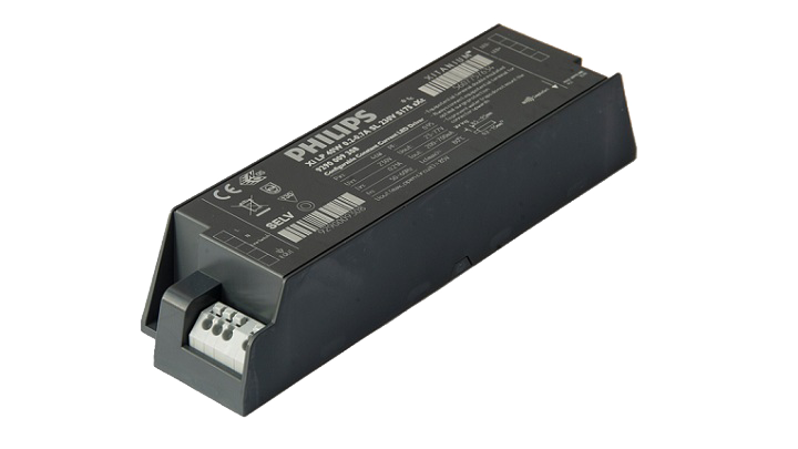 Philips OEM Xitanium LITE Prog Outdoor LED Drivers