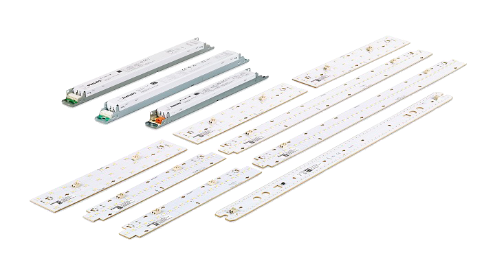 Fortimo LED Line