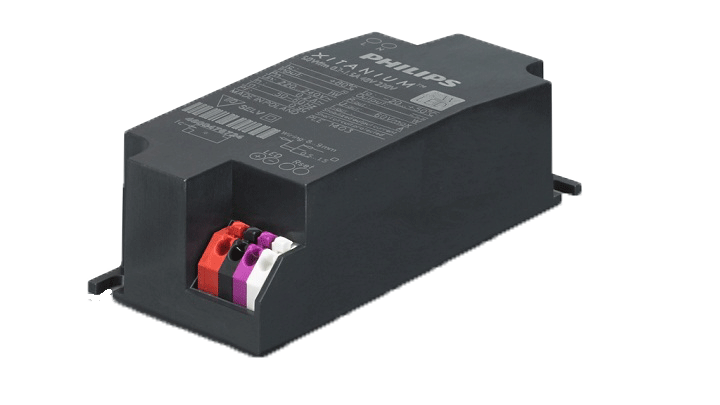Philips OEM Xitanium point drivers