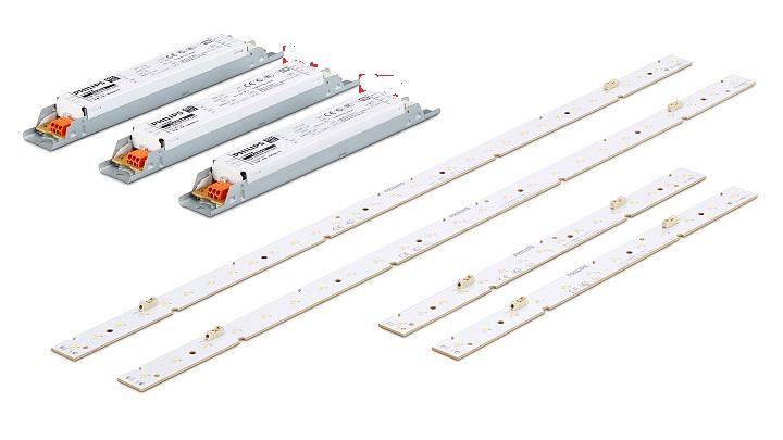 CertaFlux LED strips | Philips OEM Lighting