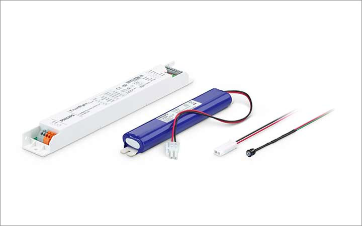 TrustSight LED emergency drivers