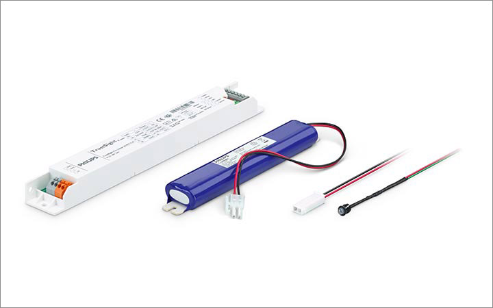 TrustSight LED Linear drivers