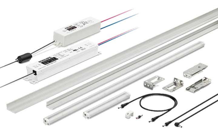 InteGrade LED systems