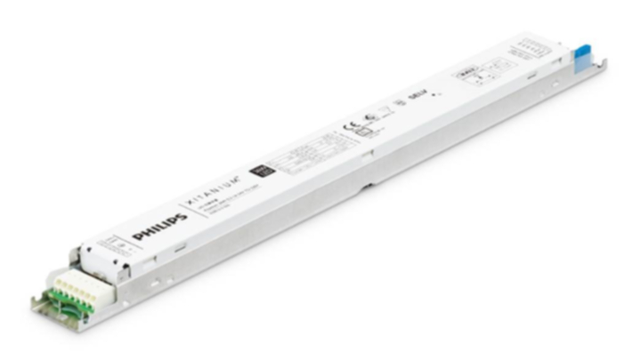 Xitanium 100W FO 'max. 250V' (non-iso/HV) Linear LED driver + SimpleSet