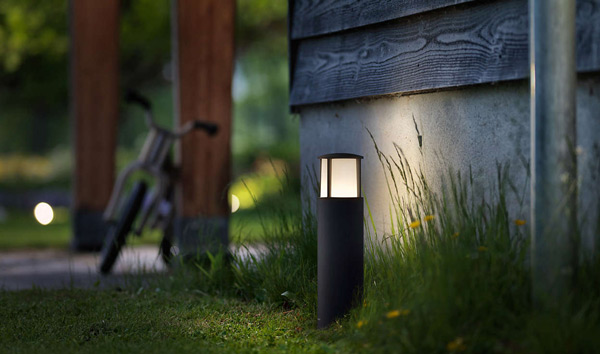 Philips outdoor lighting solutions