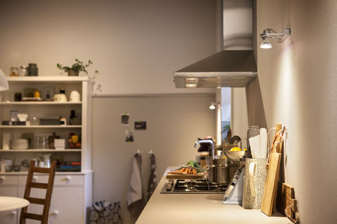 Kitchen Lighting Design Tips Philips - kitchen ceiling lights