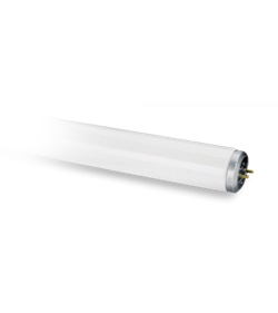 Tube shape CFL lights