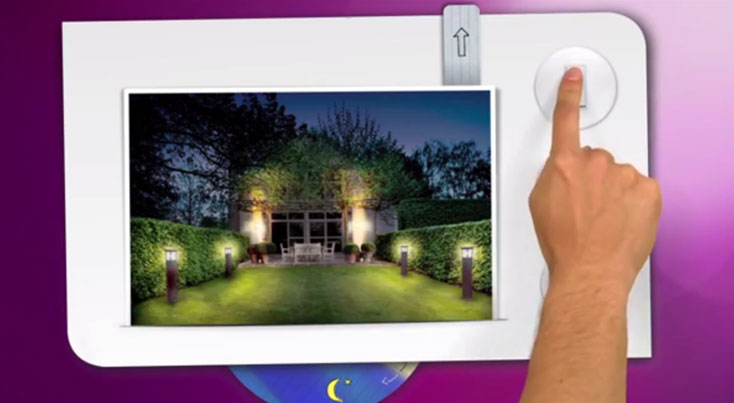 outdoor lighting ideas to enhance your outdoor spaces and garden with light